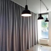 Schallschutz Raumteiler